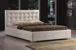 Dvoulůžková postel - Calama