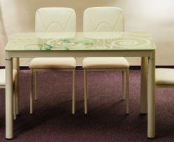 Jídelní stůl - Damar 80