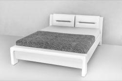 Dvoulůžková postel - Ava Chello