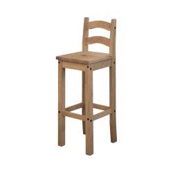 Barová židle - Corona 2 1628