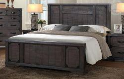 Dvoulůžková postel - Cambridge