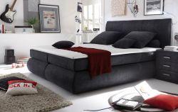 Čalouněná postel - Riminni