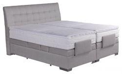 Dvoulůžková postel - Astrid