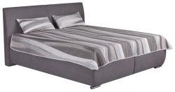 Dvoulůžková postel - Idaho