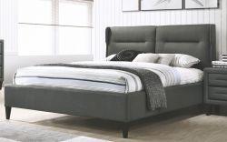 Dvoulůžková postel - Boss
