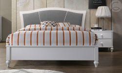 Dvoulůžková postel - Albion