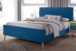 Dvoulůžková postel - Blue Line