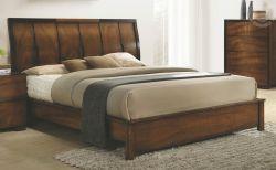Dvoulůžková postel - Goa