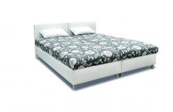 Dvoulůžková postel - Duo