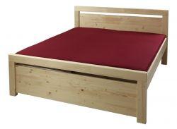 Dvoulůžková postel - Rhino II. 160 A0548