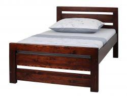 Jednolůžková postel - Rhino I. 120 A0545