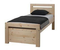 Jednolůžková postel - Rhino II. 90 A0547