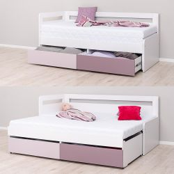 Rozkládací postel - Rea Hoppip