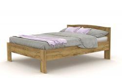 Dvoulůžková postel - L211 Carol