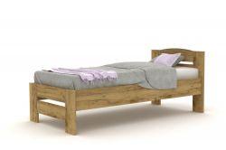 Jednolůžková postel - L212 Carol