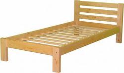 Dvoulůžková postel - Nina 160 (180)