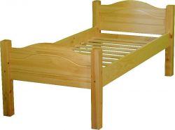 Dvoulůžková postel - Max+15 160 (180)