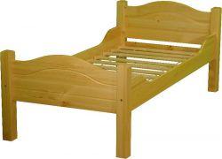 Dvoulůžková postel - Max V+10 160(180)