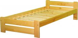 Dvoulůžková postel - Anetka 160 (180)