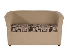 Dvoumístné sofa - pohovka - Mont Martre 102