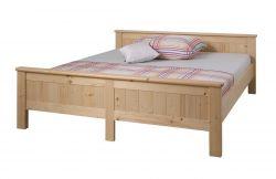 Dvoulůžková postel - Anny č.242