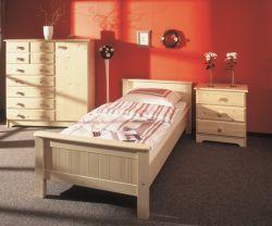 Jednolůžková postel - Anny č.240
