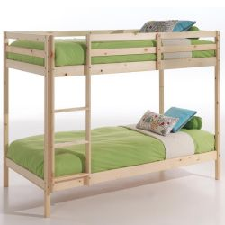Patrová postel - palanda - 830