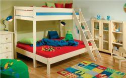 Etážová postel - Terry č.381