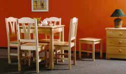 Jídelní stůl - č.740 a č.740W