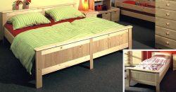 Dvoulůžková postel - Anny č.242 (č.243)