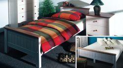 Jednolůžková postel - Anny č.240 (č.241)