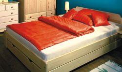 Dvoulůžková postel - Vanesa č.025 (č.026)