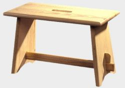 Dětská stolička - č.210