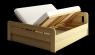 Dvoulůžková postel - Dream D451604 (D451804,D501604,D501804)